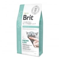 Brit VD Grain Free Cat Struvite, 400 g